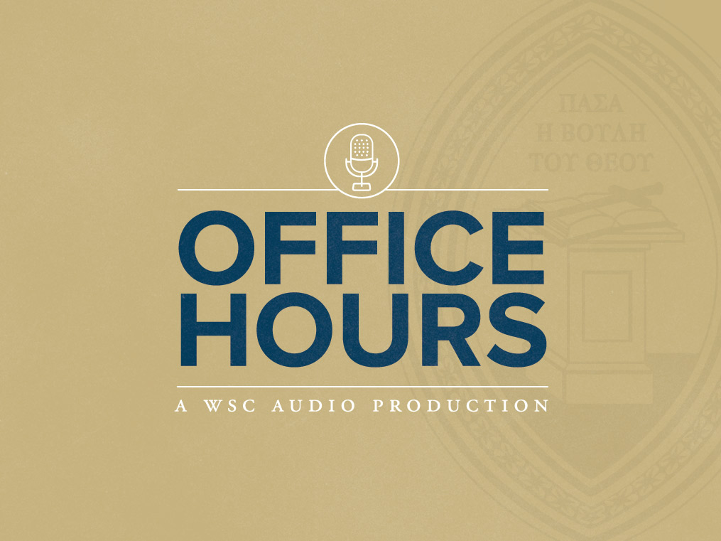 Office Hours 2016