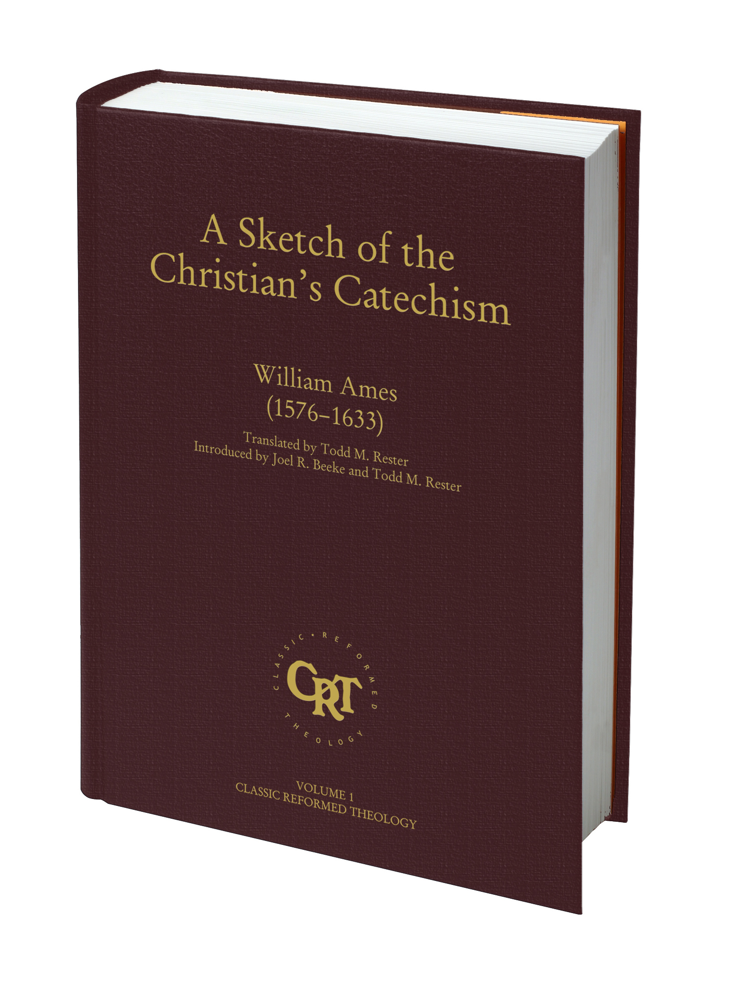 Urcna heidelberg catechism study